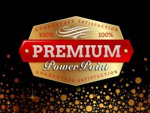 Premium PowerPoint
