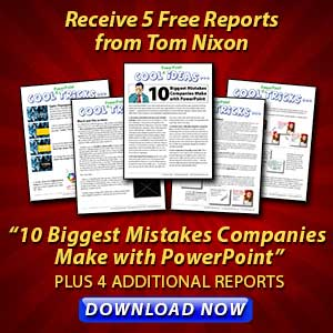 Download Free PowerPoint Reports